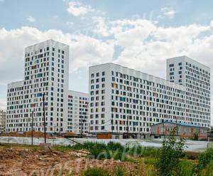 ЖК «Green Park»: ход строительства блока №2