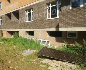 Малоэтажный ЖК «Марьино Град»: из группы дольщиков