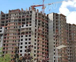 ЖК «Новокосино-2»: ход строительства корпуса №16
