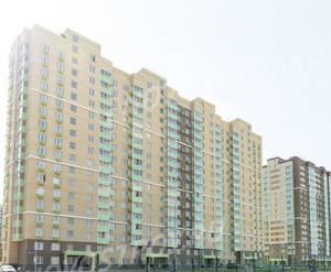 ЖК «Люберцы 2017»: ход строительства корпуса №33