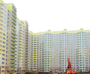 ЖК «Южное Видное»: ход строительства дома №14
