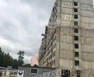 ЖК «Отрадный»: ход строительства корпуса №11