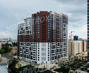 ЖК «Лефортово Парк»: ход строительства корпуса №3