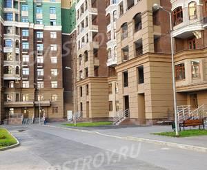 ЖК «Две столицы»: ход строительства корпуса №16