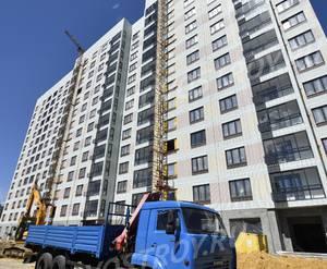 ЖК «Орехово-Борисово»: ход строительства