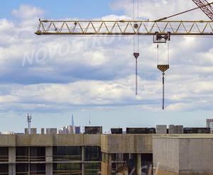 ЖК «Новое Янино»: ход строительства корпуса А