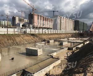 ЖК «ID Мурино»: ход строительства