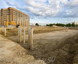 ЖК «Северный»: ход строительства корпуса №2