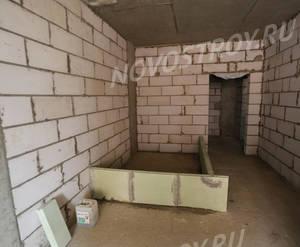 Малоэтажный ЖК «Малая Истра»: ход строительства дома №14