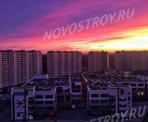 ЖК «Первый Московский»: из группы застройщика