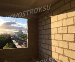 ЖК «Monodom на Малом»: ход строительства