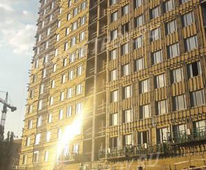 МФК «Парк Легенд»: ход строительства корпуса №3