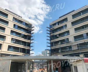 ЖК «Snegiri Eco»: ход строительства 2 очереди