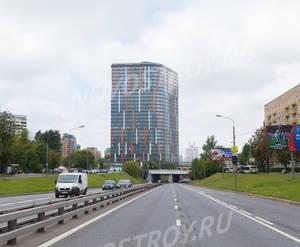 МФК «Мосфильмовская»: ход строительства