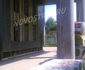 МФК «Клубный дом на Пришвина»: ход строительства