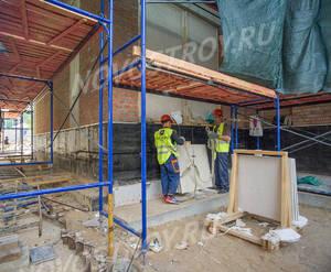 ЖК «Резиденция на Всеволожском»: ход строительства