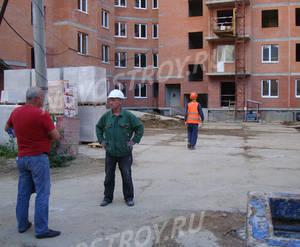 ЖК «Новобулатниково»: из группы застройщика