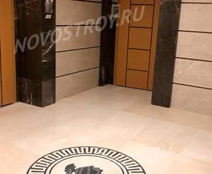 ЖК «Zvonarsky Deluxe»: ход строительства