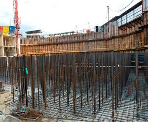 ЖК «Wellton Towers»: ход строительства корпуса №11.3