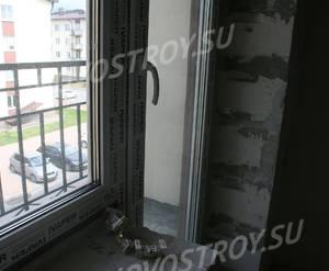 Малоэтажный ЖК «Щегловская усадьба»: ход строительства