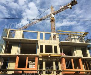 ЖК «Делагарди»: ход строительства