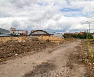 ЖК «Жулебино парк»: ход строительства