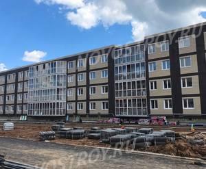ЖК «Катуар»: ход строительства