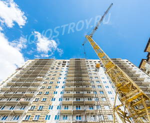 ЖК «Авентин»: ход строительства