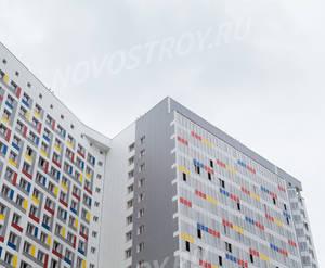 ЖК «Изумрудный» (Щитниково): ход строительства корпуса №25