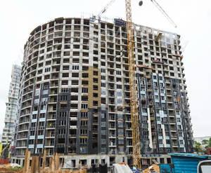 ЖК «VAVILOVE»: ход строительства