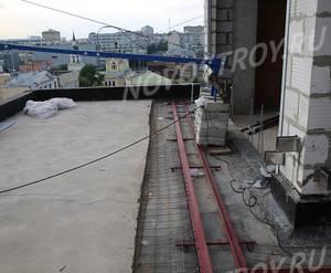 МФК «Loftec»: ход строительства