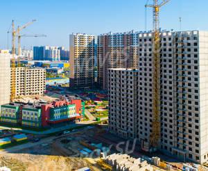 ЖК «Цивилизация»: ход строительства дома №4