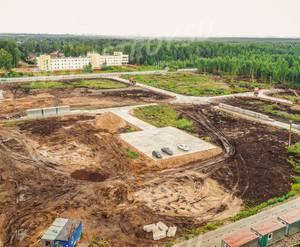 ЖК «Живи! В Курортном»: ход строительства