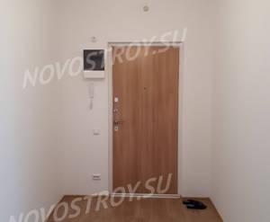 ЖК «София»: ход строительства дома №22 из официального форума