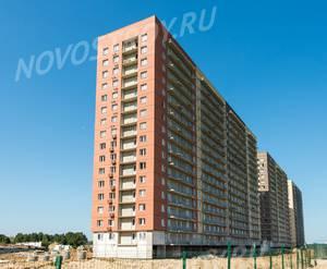 ЖК «Томилино 2018»: ход строительства корпуса №13
