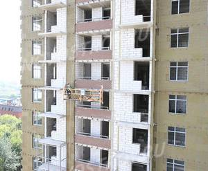 МФК «Барбарис»: ход строительства корпуса №2