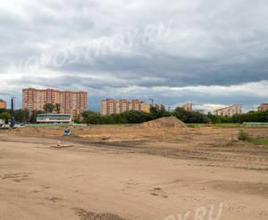 ЖК «Люберцы парк»: ход строительства