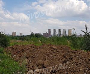 ЖК «Мякинино парк»: ход строительства