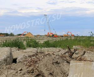 ЖК «Жемчужный каскад»: ход строительства