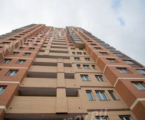ЖК «На Новокуркинском»: построенный и сданный дом