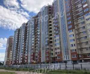 ЖК «ДОМодедово Парк»: ход строительства корпуса №210 из группы застройщика
