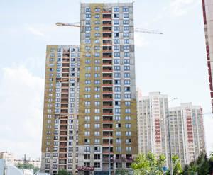 ЖК «Новокуркино»: ход строительства корпуса №66