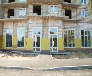 ЖК «Старая крепость»: ход строительства