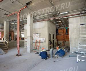 МФК «Резиденция на Покровском бульваре»: ход строительства