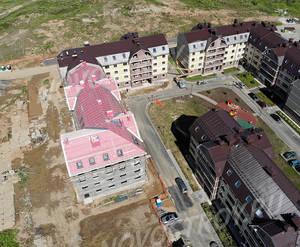 ЖК «Мечта»: ход строительства дома №26