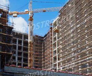 ЖК «Реномэ»: ход строительства