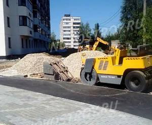 ЖК «Истомкино»: ход строительства