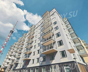 ЖК «Skandi Klubb»: ход строительства 3 очереди
