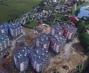 ЖК «Ассорти»: скриншот с видеообзора