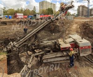 ЖК «Life-Кутузовский»: ход строительства корпуса №9